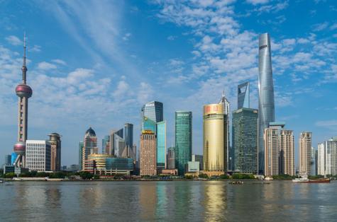 Circuito por Pekín y Shanghai