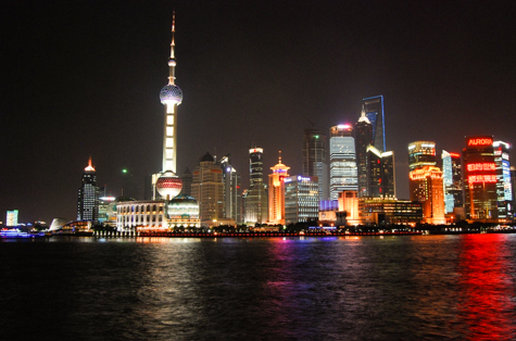 Circuito Leyendas de China y Japón