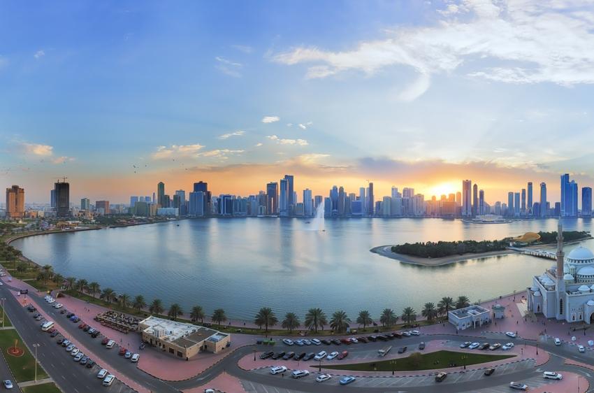 Cirucito Bus Dubai y Emiratos árabes 8 días.