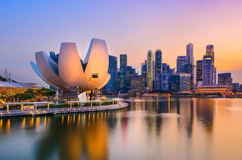 Circuito Descubre Tailandia, Singapur y Bali
