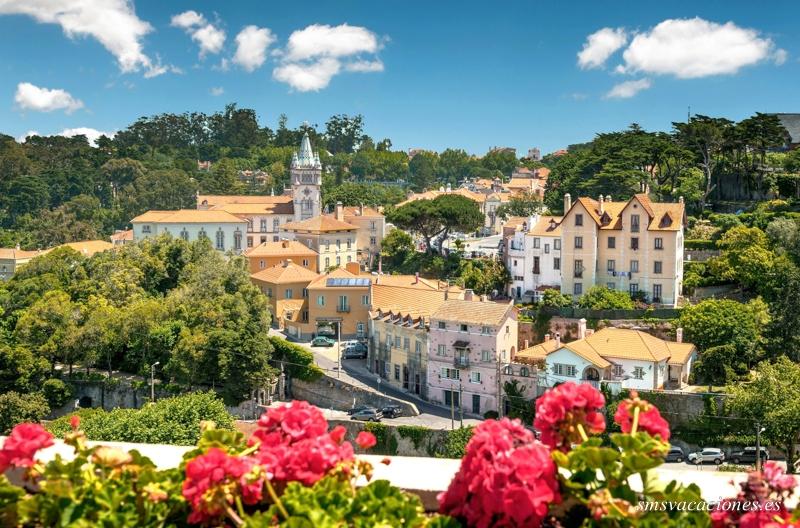 Portugal Turístico y Lisboa (I)