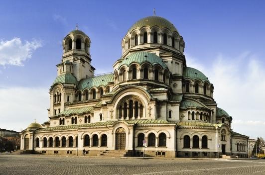 Circuito Grecia, Bulgaria y Estambul