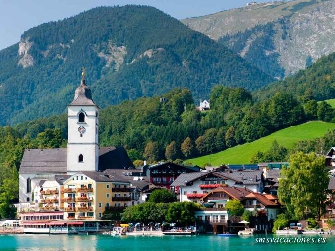 Circuito Suiza y Austria