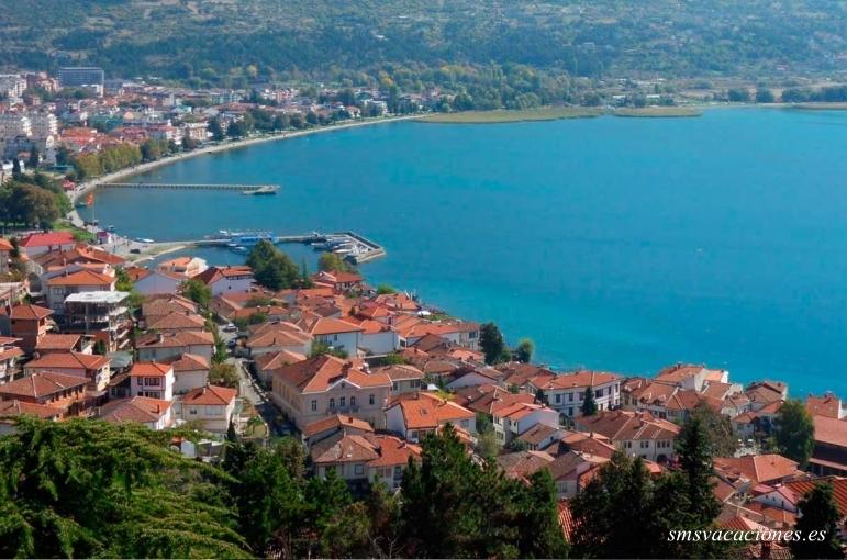 Circuito Dubrovnik y Atenas