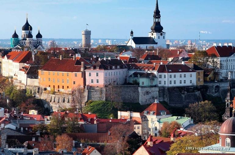 Circuito Escandinavia y Rusia desde Oslo