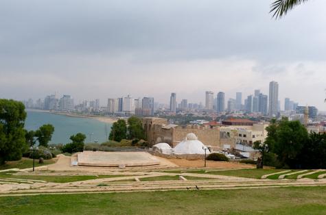 Circuito Bus Israel, Jordania y el Cairo de 15 días.