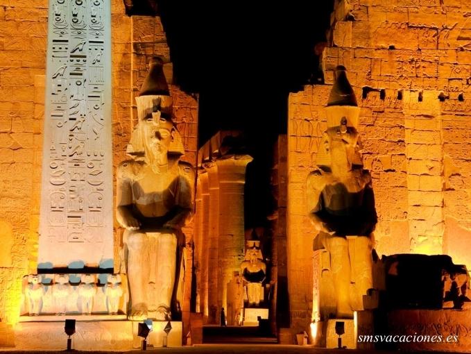 Circuito Egipto con Crucero y Abu Simbel