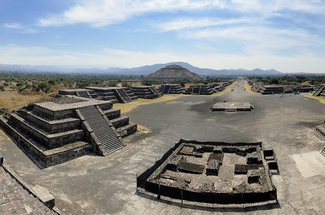 Circuito Viva México y Guatemala