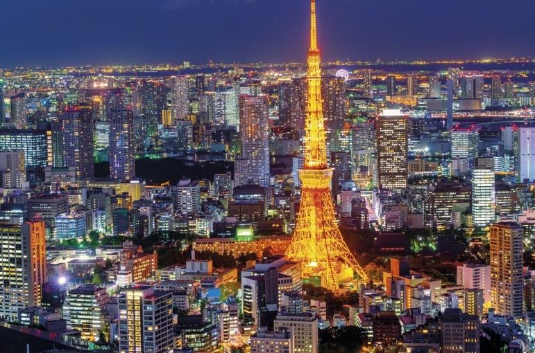 Circuito Tokio, Monte Fuji y China de Norte a Sur - Fin Macao 19 días.