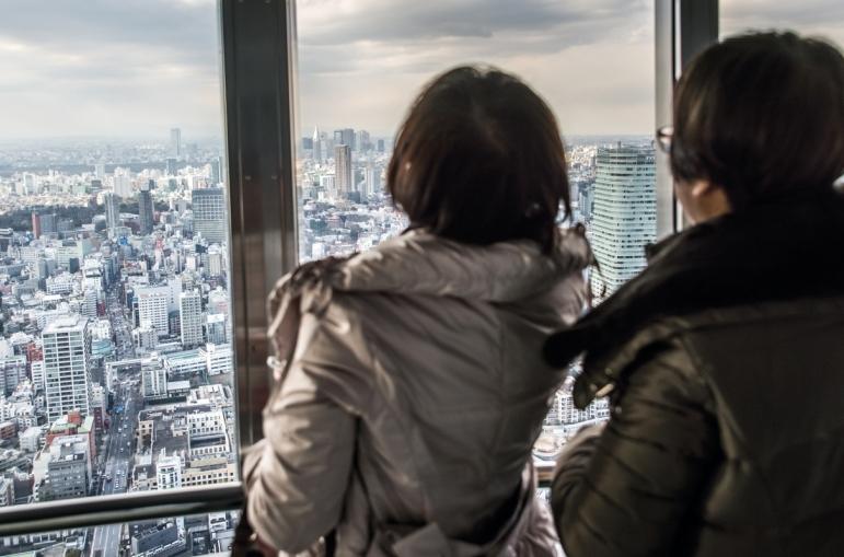 Circuito bus Japón Clásico y China Milenaria