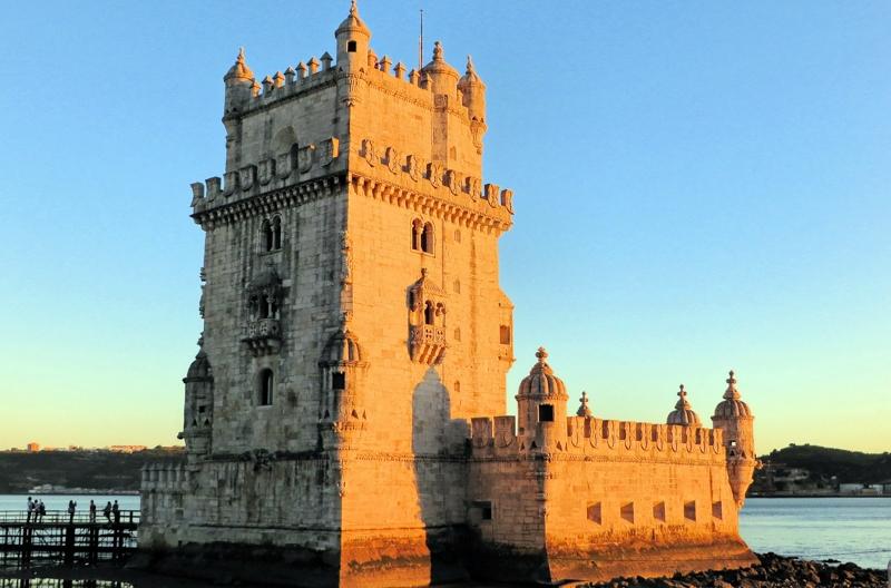 Puente Semana Santa, Lisboa, Fátima y Coímbra, en autobús (II)