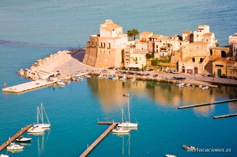 Circuito Sicilia y Sur de Italia fin Palermo