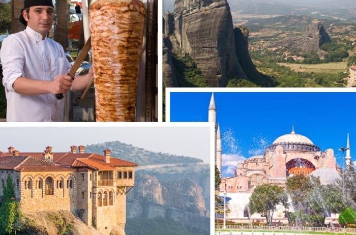 Circuito Bus Grecia y Turquía Sorprendente