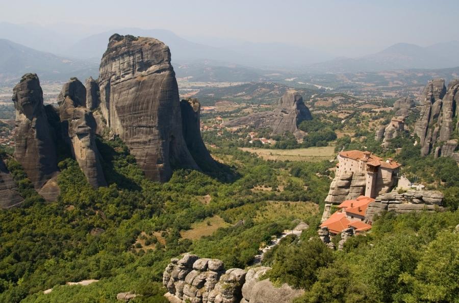 Circuito bus Gran Turquía, Rodas y Atenas