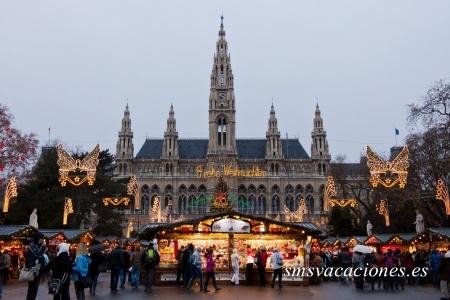 Miniescapada a Viena I