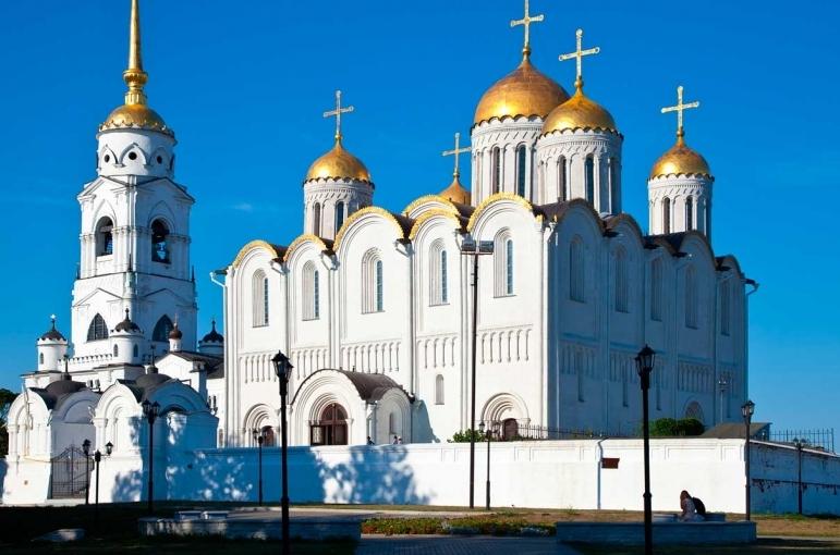 Circuito Helsinki, San Petersburgo, Moscu y Kazan de 13 días.