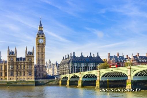 Miniescapada a Londres